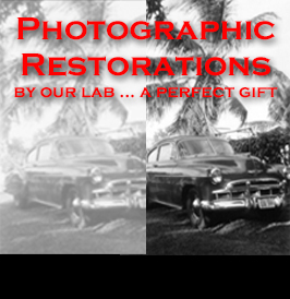 Tempe Camera - Photography Sales, Repairs, Rentals and Lab